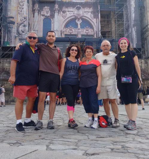 El enoturismo en el Camino de Santiago