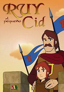 Rui, pequeño Cid - Destino Castilla y León