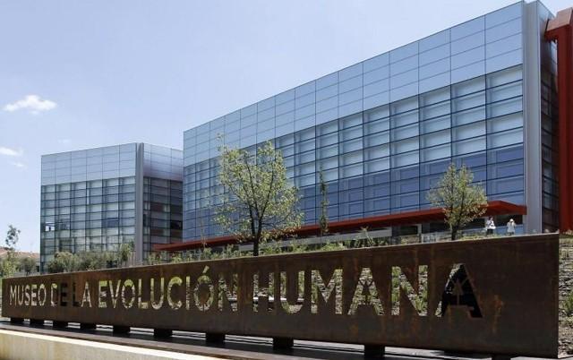 Museo de la Evolución Humana de Burgos - Destino Castilla y León