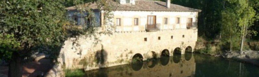 Enoturismo Palencia - Casa Rural El Molino