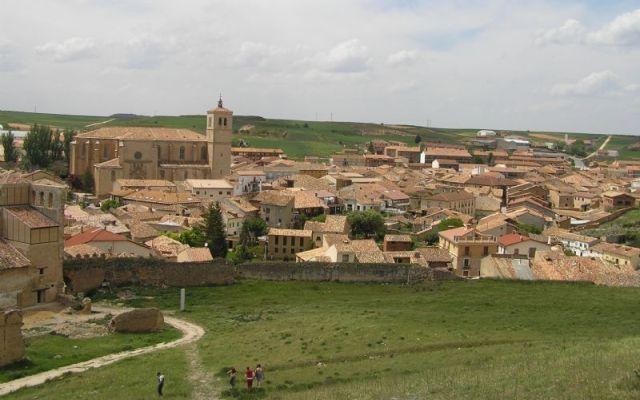 pueblos con encanto - Berlanga de Duero - imagen cortesía de Celtiberia