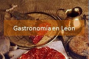 Gastronomía en Leon