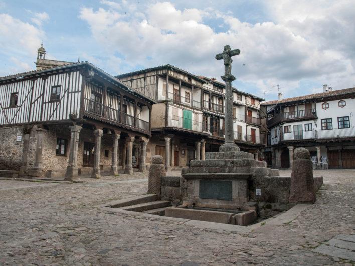 La Alberca - Destino Castilla y León