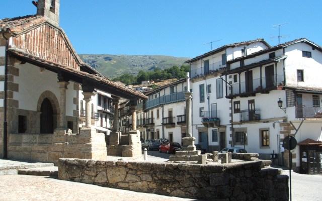 pueblos con encanto - Candelario - Destino Castilla y León