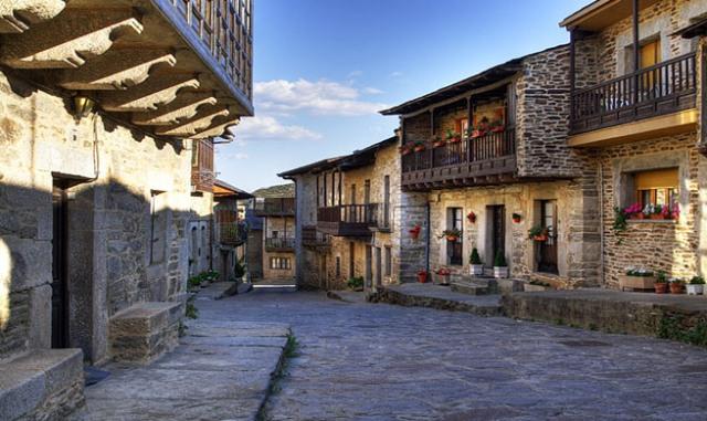 Puebla de Sanabria - Destino Castilla y León