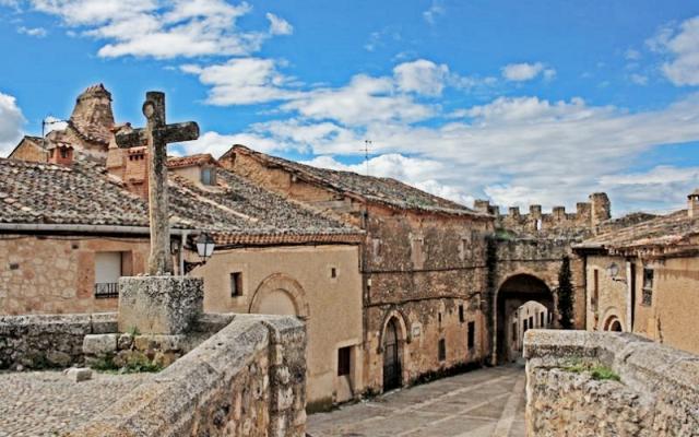 pueblos con encanto - Maderuelo - Destino Castilla y León