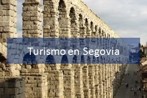 Turismo en Segovia