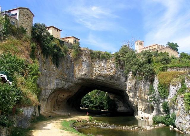 pueblos con encanto - Puentedey - Destino Castilla y León