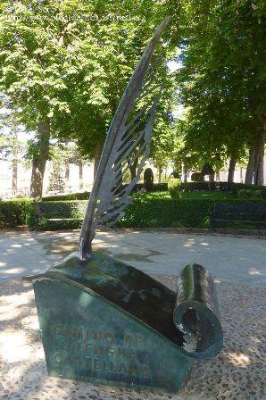 Ruta de la Lengua Castellana - Avila - Destino Castella y León