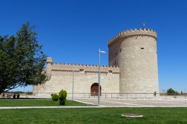 Ruta de Isabel - Castillo de Arévalo - Destino Castilla y León