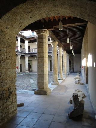 Ruta de Isabel - Palacio de los Vivero - Destino Castilla y León