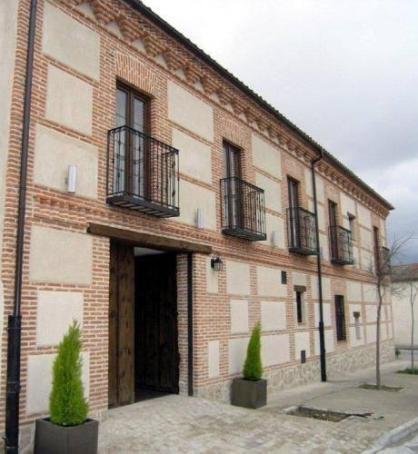Ruta del Mudejar - Olmedo - Destino Castilla y León