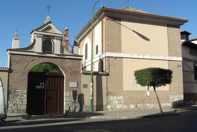 Huellas de Santa Teresa en Valladolid - Destino Castilla y León