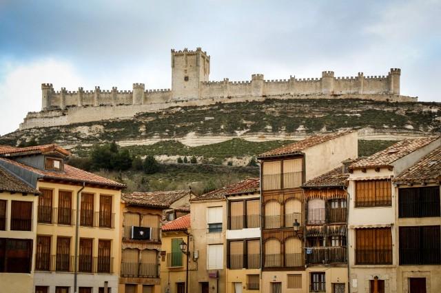 Ruta de los Castillos - Peñafiel - Destino Castilla y León