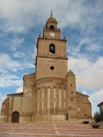 Ruta del Mudejar - Pozaldez - Destino Castilla y León