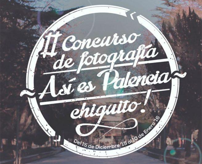 Así es Palencia - Portada