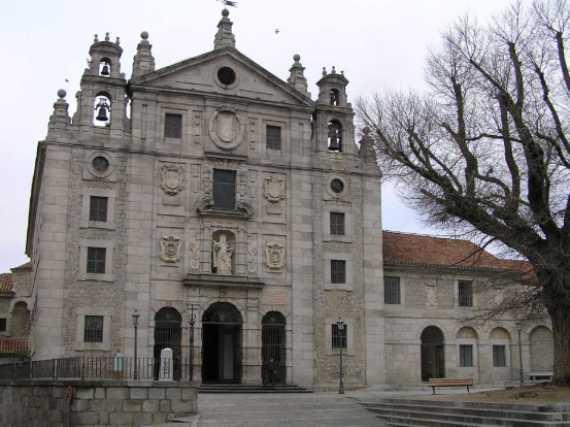 Huellas de Santa Teresa - Ávila - Destino Castilla y León
