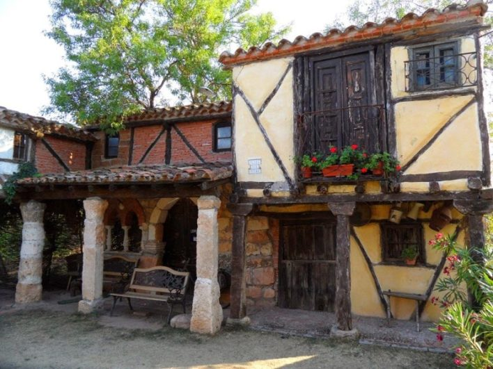 Territorio de ArtLanza - Destino Castilla y León