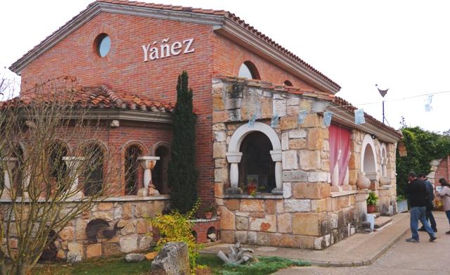 Taller de Félix Yáñez en Territorio Art-Lanza- Destino Castilla y León