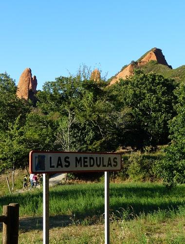 Las Médulas - Destino Castilla y León