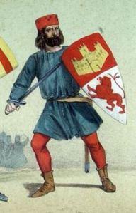Montero de Espinosa - Destino Castilla y León