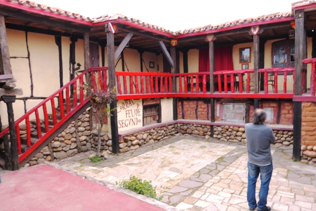 Corral de Comedias del Territorio Art-Lanza - Destino Castilla y León