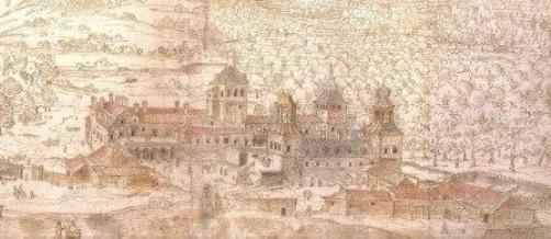 Antiguo Real Sitio de Valsain - Destino Castilla y Leon
