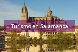 Turismo en Salamanca