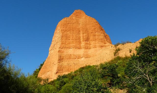 Montañas de las Médulas - Destino Castilla y León