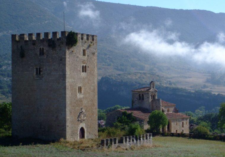 Mancomunidad de Las Merindades - Destino Castilla y León