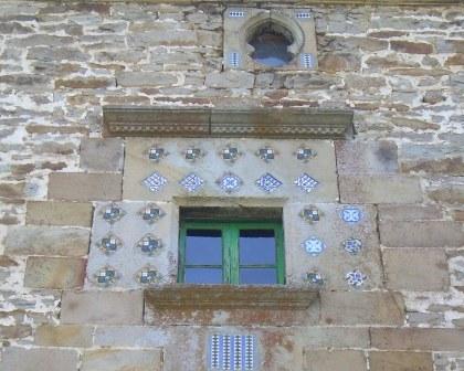 Casa de los Azulejos - Destino Castillay León