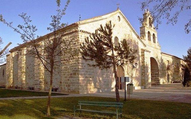 Iglesias de Castilla y León  - Ermita de Sonsoles