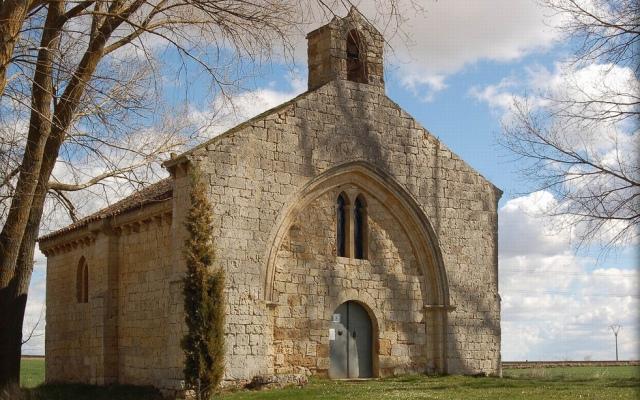iglesias de Castilla y León