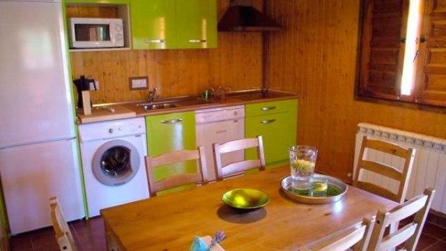 Casa Rural Al Pie del Árbol - Galería - Apartamento - Destino Castilla y León