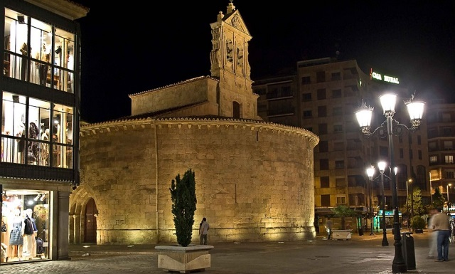 Iglesia de San Marcos de Salamanca - Destino Castilla y León