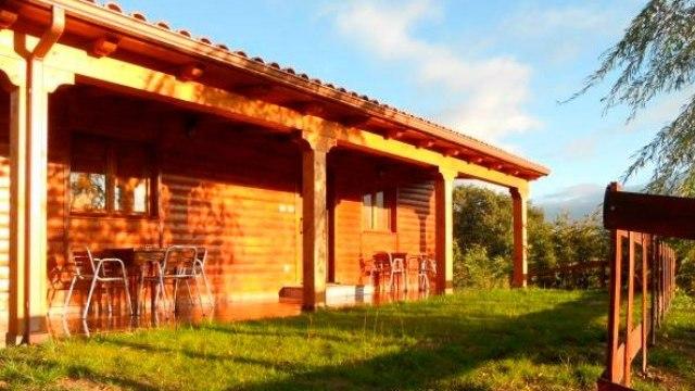 Casa Rural Al Pie del Árbol - Galería - Casa grande - Destino Castilla y León