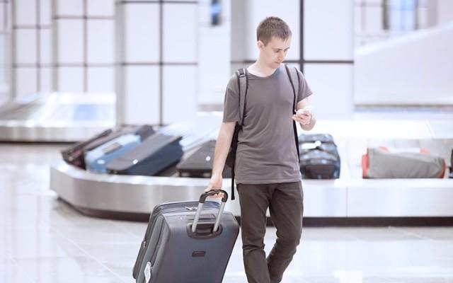 Seguros de viaje - Seguridad en el aeropuerto - Destino Castilla y León