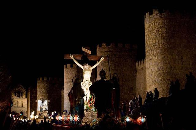 Semana Santa de Castilla y León