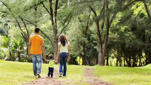 Turismo activo en familia - Destino Castilla y León