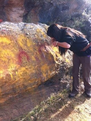 Paleolítico Vivo