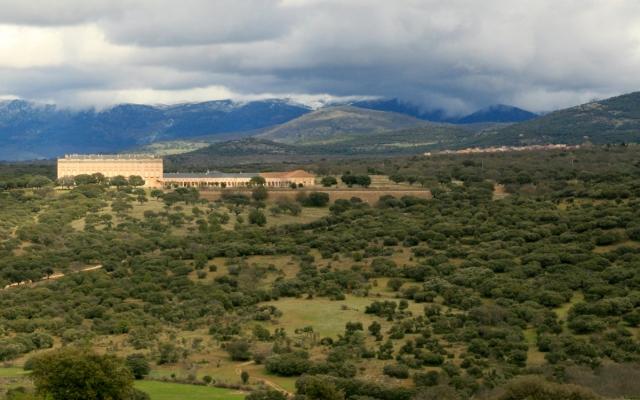 Coto de caza de Riofrío - Destino Castilla y León