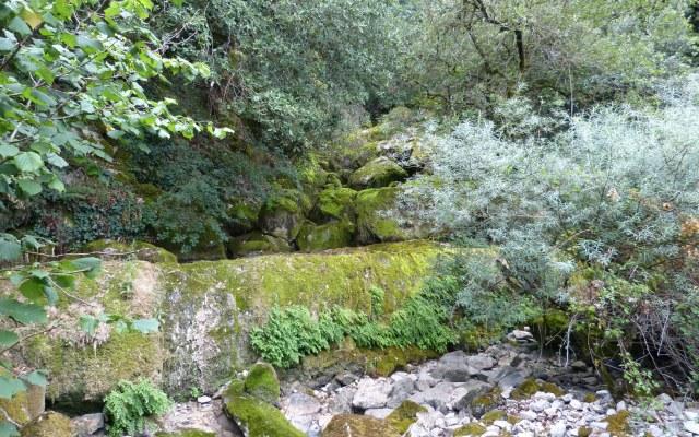 Cascada seca del Cadagua - Destino Castilla y León