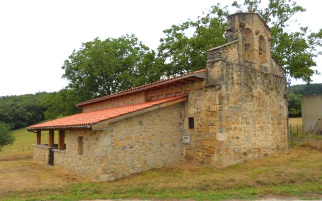 Iglesia de Taranco - Destino Castilla y León