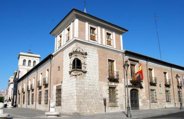 Palacio de Pimentel - Destino Castilla y León