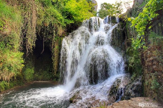 Cascada de Tobera - Imagen de A un Click de la Aventura