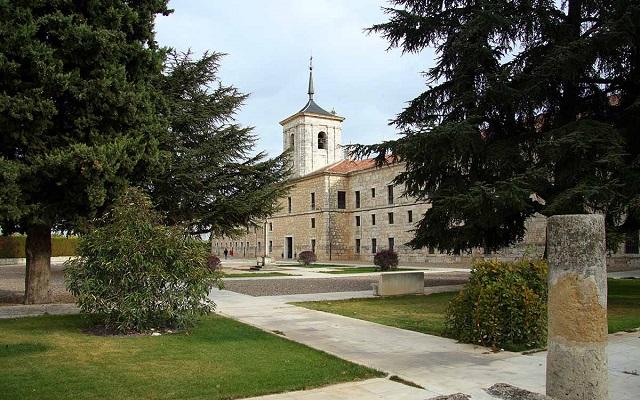Monasterio de La Trapa en Dueñas - Imagen de Abandono.com