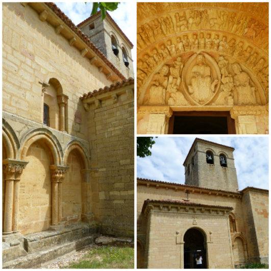 Iglesia románica de Moradillo de Sedano - Destino Castilla y León