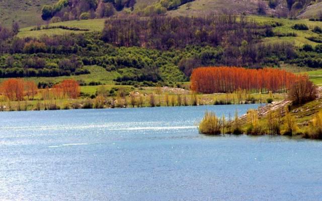 Montaña palentina en Otoño - Imagen de Hola