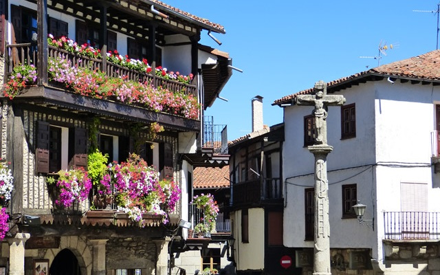 Los Pueblos más bonitos de España
