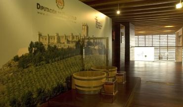 museo-provincial-del-vino-de-penafiel